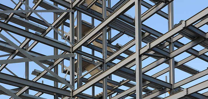 A Brief Overview on Steel Structure Construction